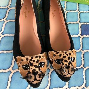 e7e9db16f627 kate spade Shoes - Kate Spade Norman Leopard